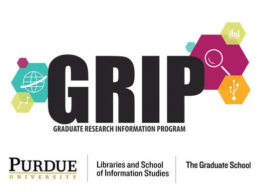 GRIP-Graduate Research Information Program