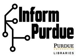 Inform Purdue