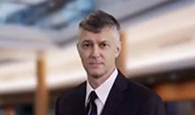 Professor Hal Kirkwood