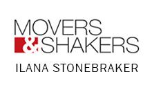 Associate Professor Ilana Stonebraker selected as a Library Journal Class of 2017 Mover & Shaker